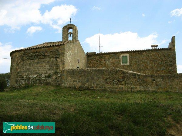 Premià de Dalt - Ermita de Sant Mateu
