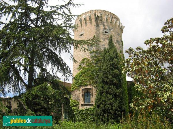 Vilassar de Dalt - Torre de can Maians