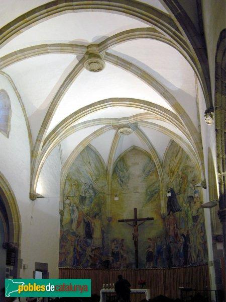 Cabrera de Mar - Església de Sant Feliu