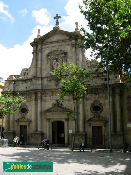 Barcelona - Sant Miquel del Port