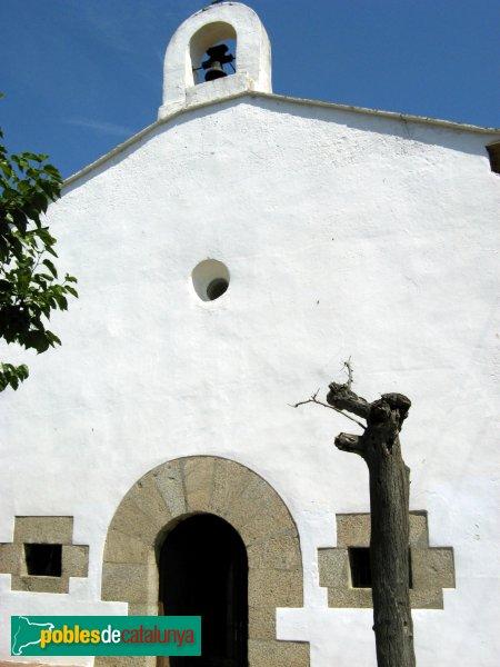 Cabrera de Mar - Santa Helena