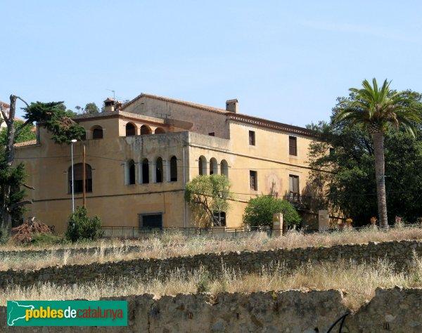 Cabrera de Mar - Can Puig