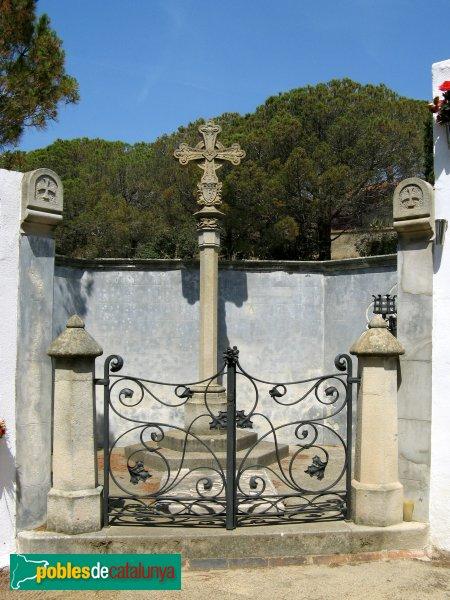 Cabrera de Mar - Cementiri