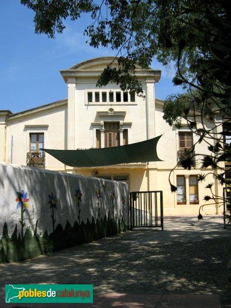 Cabrera de Mar - Escola