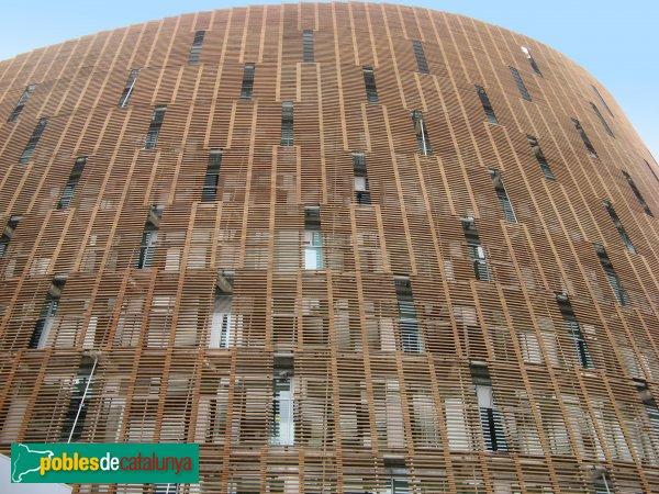 Barcelona - Parc Recerca Biomèdica