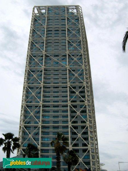 Barcelona - Hotel Arts