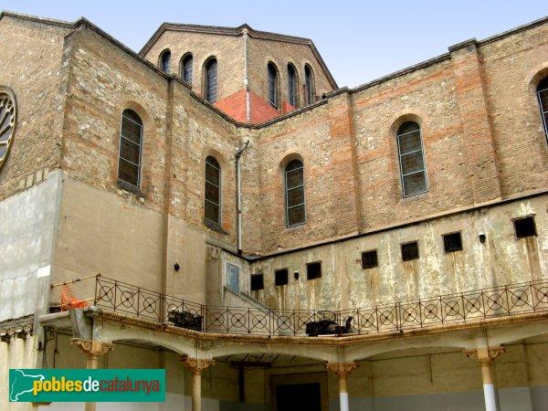 Barcelona - Església de la Magdalena