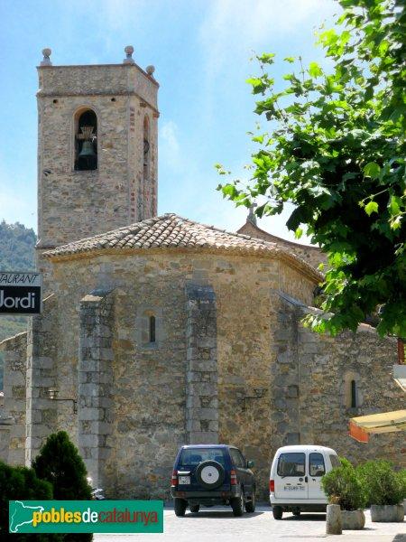 Òrrius - Sant Andreu