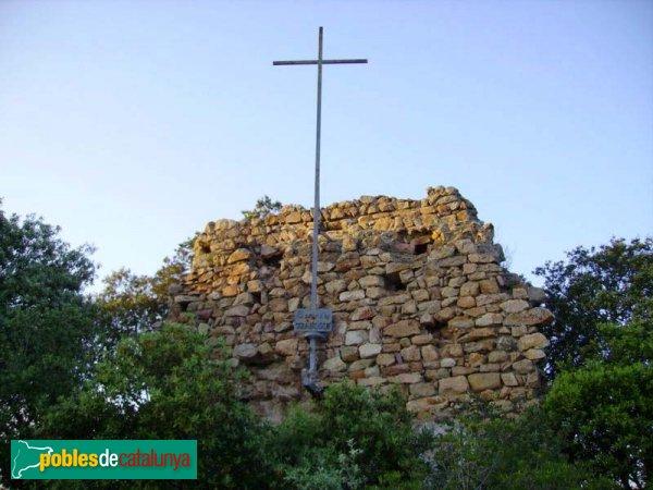 Dosrius - Castell