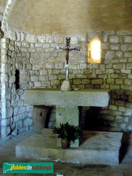 Òrrius - Sant Bartomeu de Cabanyes