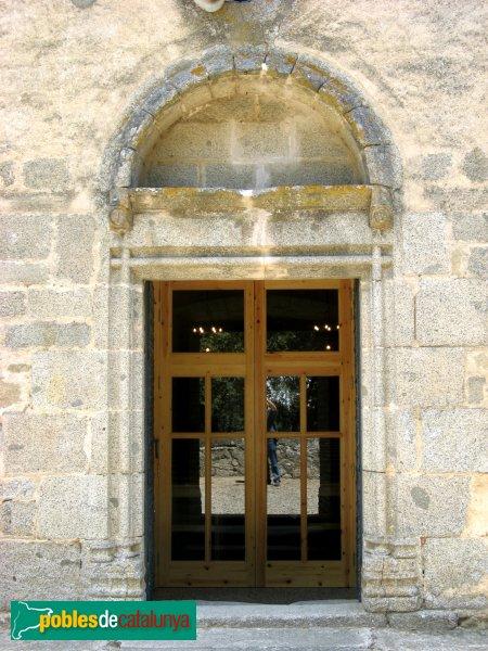 Dosrius - Sant Esteve de Canyamars