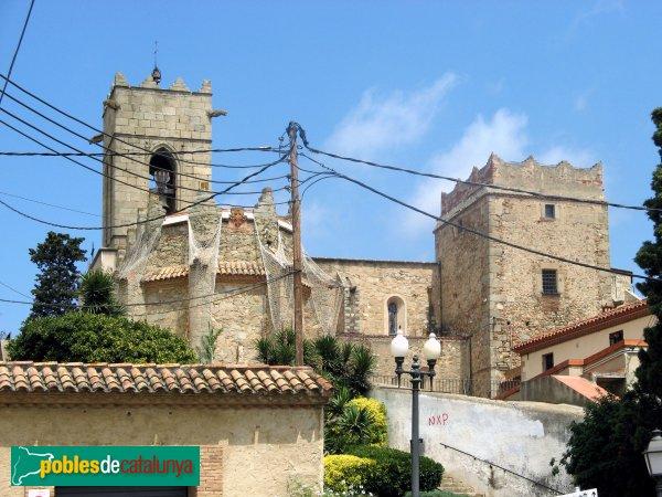 Argentona - Sant Julià