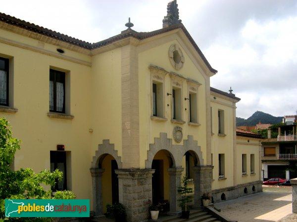 Argentona - Escoles