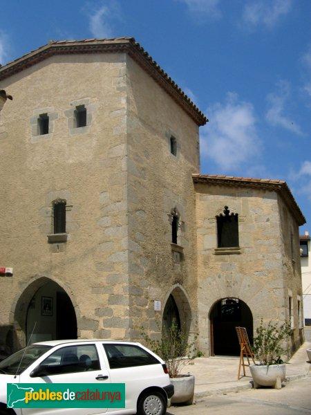 Argentona - Casa Gòtica