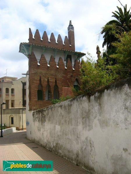 Argentona - Casa Puig