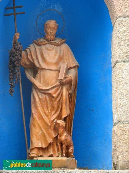 Argentona - Font de Sant Domènec