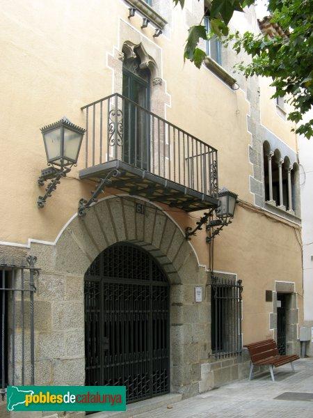 Argentona - Antic Ajuntament