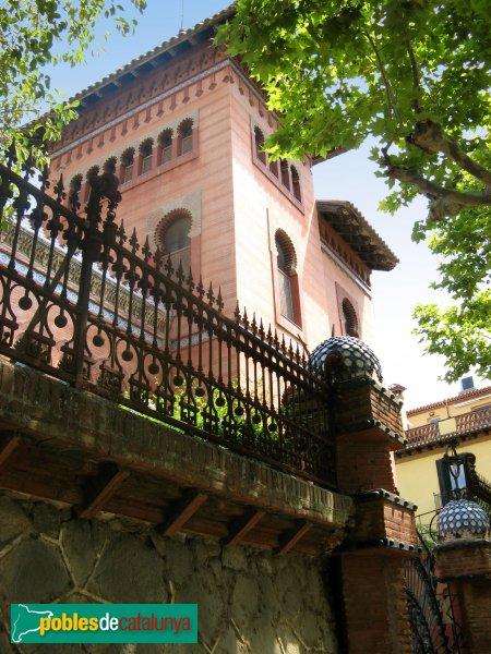 Argentona - Can Mercader