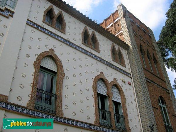 Argentona - Can Baladia