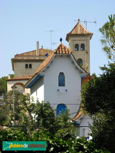 Argentona - Eixample