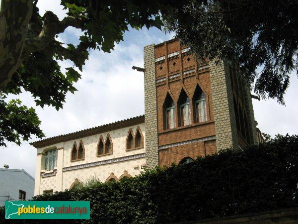 Argentona - Can Baladia (9)