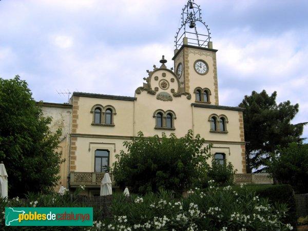 Argentona - Can Poi