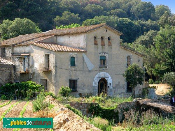 Argentona - Can Bramona