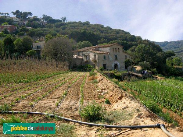 Argentona - Can Bramona (1)