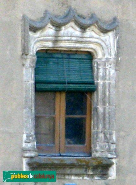 Argentona - Can Bramona (3)