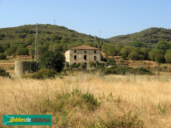 Argentona - Can Comalada