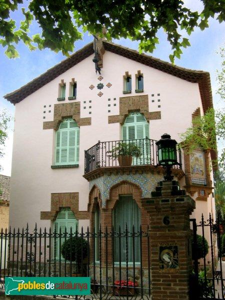 Argentona - Casa Pagès