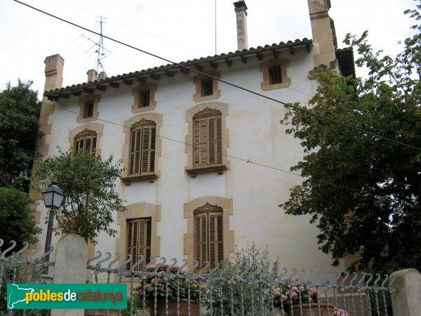 Argentona - Torre Ruiz