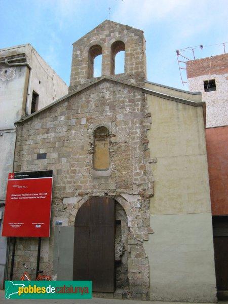 Barcelona - Sant Llàtzer