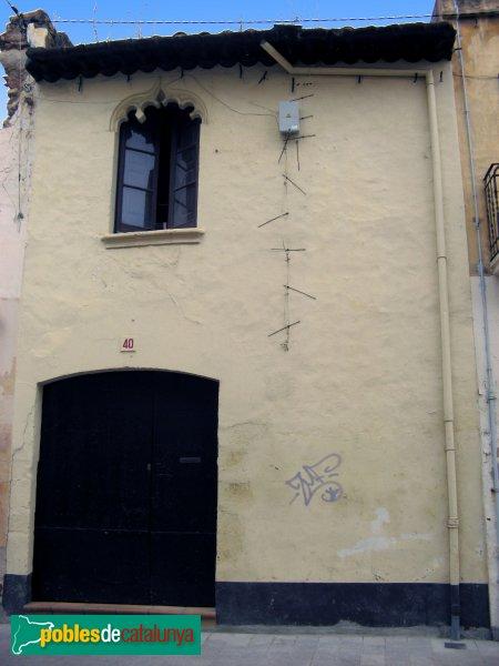 Pineda - Torre del Comte