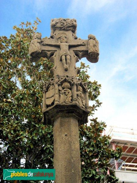 Pineda - Creu de Can Quintana