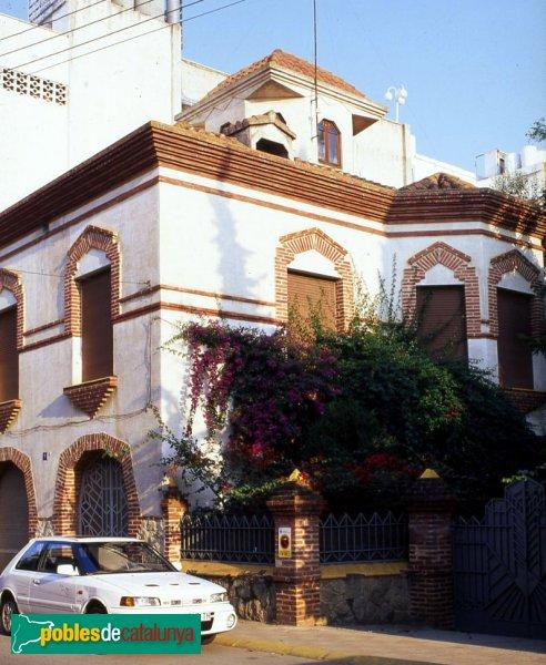 Pineda - Casa del Doctor Bartomeu