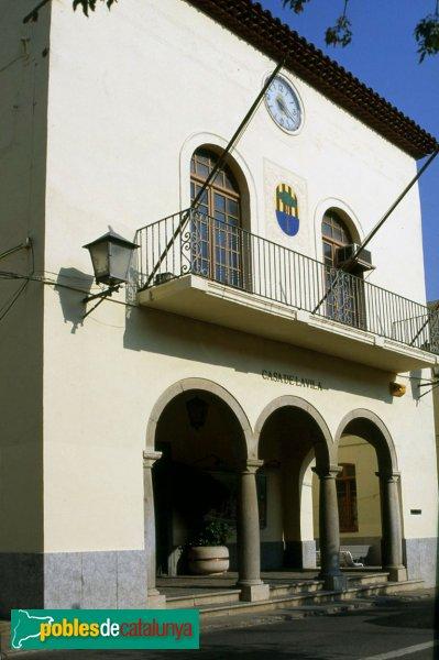 Pineda - Ajuntament