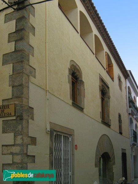 Calella - Can Rodona
