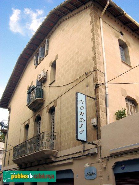 Calella - Sant Josep, 16