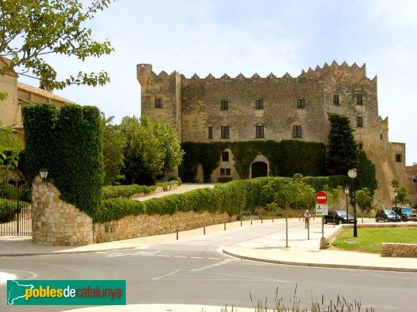 Altafulla - Castell