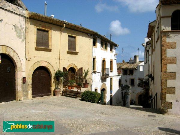 Altafulla - La Vila Closa