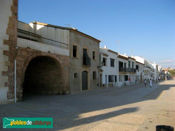 Altafulla - Botigues del Mar