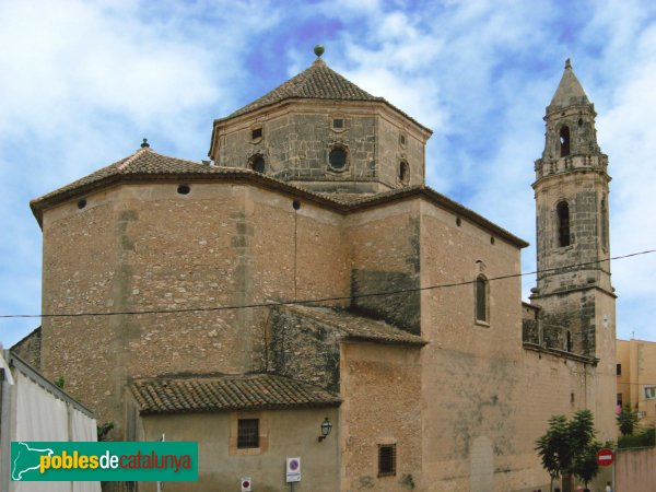 Torredembarra - Sant Pere