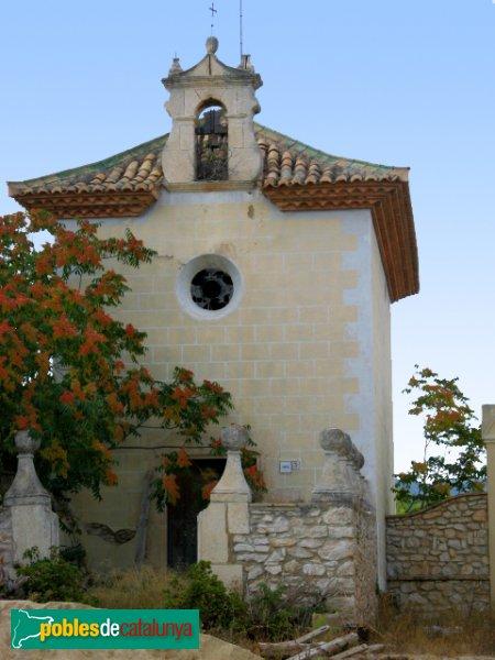 La Pobla de Montornès - Capella de Santa Teresa