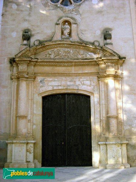 Riera de Gaià - Santa Margarida
