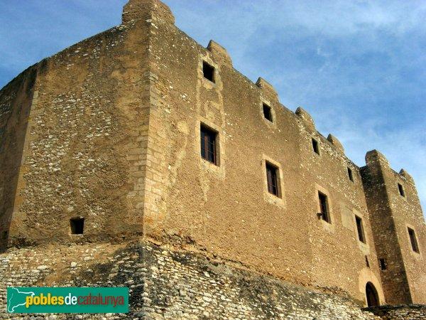 Creixell - castell