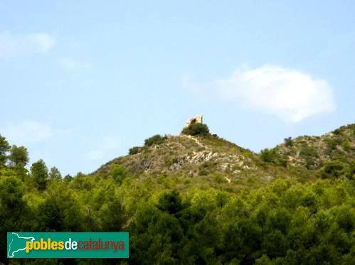 Roda de Barà - Torre de Cucurull