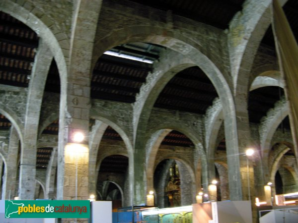 Barcelona - Drassanes