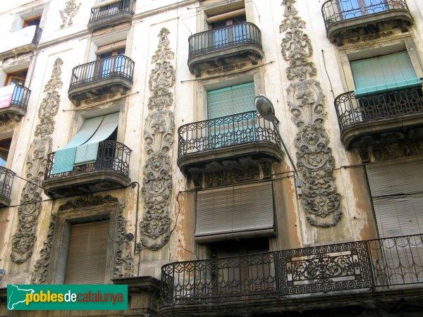 Barcelona -  Hospital, 99