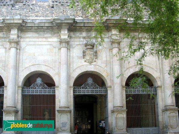 Barcelona - Sant Agustí Nou